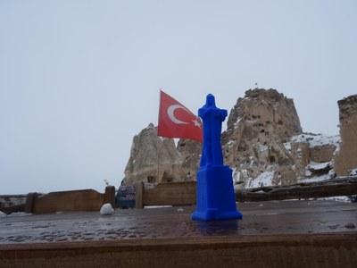 2 IES Alto Conquero en Turquía